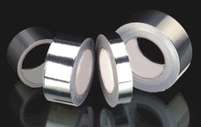 heat sealing aluminum foil tape with adhesive