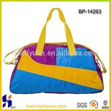 2014 promotional travel bag parts