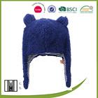Fashion Knitting infant boy hats