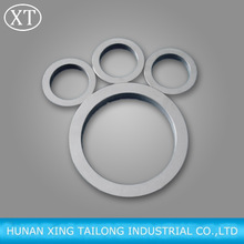 factory price and super quality silicon carbide seal ring