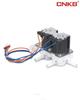 Plastic RO machine one way water control valve