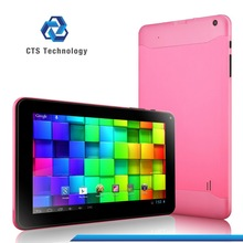 9 Inch HD Dual Core 1.2 Ghz Two Cameras Wi-Fi Android Tablet PC