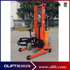 300kg forklift for drum lifter with CE