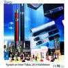 2014 hottest 1.0ml CBD atomizer hemp vape pen wholesale China product