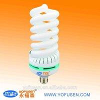 China supply CFL E27 bright power torch energy saving bulbs