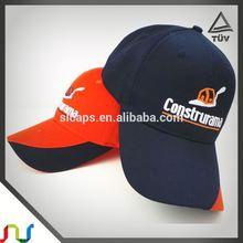High Quality Cap Cotton Cap Baseball Cap Strap Adjuster