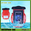 PVC Cell phone waterproof dry bag