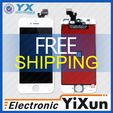 for apple iphone 5g touch lcd screen china, factory price for apple iphone 5 lcd digitizer