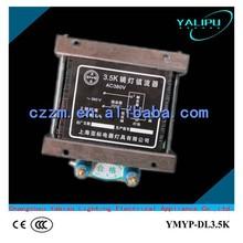 3500w ballast for dysprosium lamp