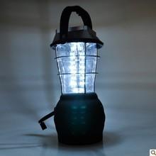 energy saving led solar camping light
