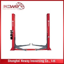 china high quality and cheap price car lift with CE approved