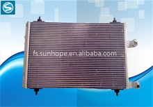 for volkswagen 1H1820413A dehumidifier cooling table condenser factory