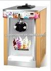 chinese ice cream machine 3 Nozzles 22~25 gallon per hour