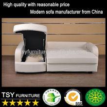2014 small corner sofa and cheap sectional fabric sofa