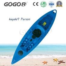 One person kayak china / leisure kayak / surf ski kayak