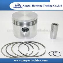 China Gold supplier spare parts diesel engine piston