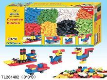 2014 the most interesting intelligence DIY building blocks