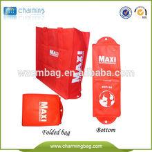 Wholesale Non Woven Foldable Shopping Bag