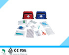 Mini family first aid kit,wholesale travel first aid bag,CE/FDA first aid kit bag