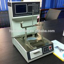 GD-2806G Bitumen Soften Point Tester, Softening Point of Bitumen Testing