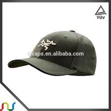 Cotton Cap Good Supplier Custom Logo Unique Golf Hats
