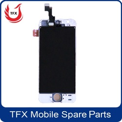 lcd screen wholesale for iPhone 5s lcd screen, for iPhone 5s lcd touch