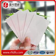 Inkjet Printable PVC ID Card