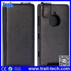 Wholesale Cheap Price TOP Flip Leather Case for Nokia Lumia 830
