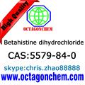 Bajo precio Beta bloqueador Betahistine Dihydrochloride 5579 - 84 - 0