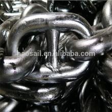 U2 / U3 Stud Link Anchor Chain