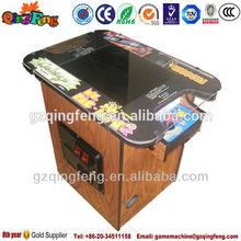 Coin Pusher arcade machine Type Arcade Machine mini cocktail table