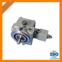 hydraulic bidirectional gear pump tractor pto