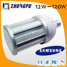 LED Corn Bulb 36w E27 IP65 114lm/w White Waterproof