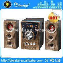 2.1 speaker,2.1 computer speaker,2.1 multimedia speaker system