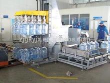 High efficiency 3 gallon barrel filling machine/Hot sale 5 gallon filling