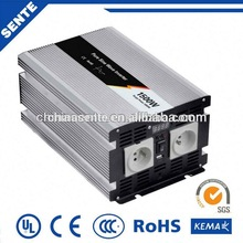 High quality 1500w 12vdc to 220vac overload protection circuit for inverter for home use