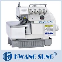 Ks-757 bolsa de la máquina de coser utilizado máquinas de coser industriales