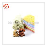 Women Fashion face cloth made of 100% bamboo fiber