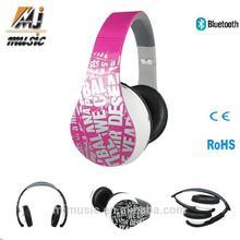 Newest 2014 headphone earmuff with low price