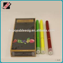 Deluxe Diamond Tip Hookah pen 800puffs OEM available High quality hookah pen