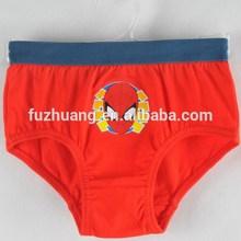 100%cottonboys jersey underwear SP01