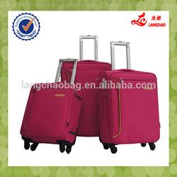 Alibaba Website Factory Direct EVA Wholesale Luggage Suitcase Travel Luggage Set