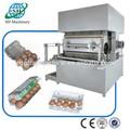 8 platinas de rotación de huevo máquina de la caja