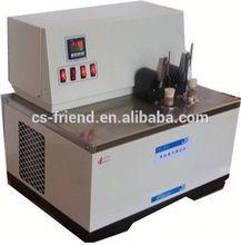 vacuum flashing crystallizer