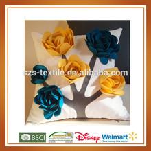 3D cushion turkish christmas cushion covers