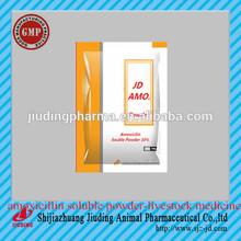 Amoxicillin W.S.P carreras productos