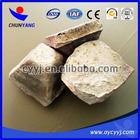 China manufacturer ferro silicon aluminum ingot / SiAl powder / ferro alloy aluminum silicon powder