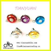 2015 new design colorful styles reasonable bicycle bike bells