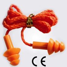 silicone earplug, corded earplug MANUFACTURER