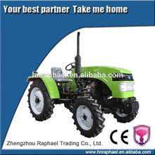 hot vente belle qualité bon marché chinois mini tracteur de ferme 4x4 liste de prix